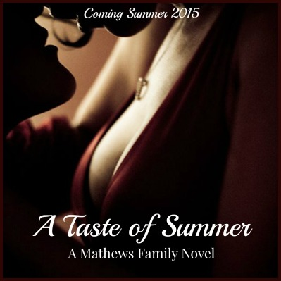A Taste of Summer teaser